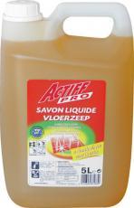 nettoyant à l'huile de lin 5L