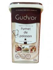 FUMET DE POISSON