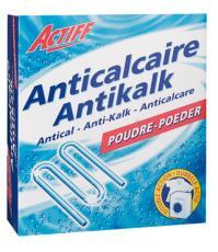 ANTI-CALCAIRE LAVE LINGE 3Kg