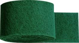 Tampon abrasif vert 5m